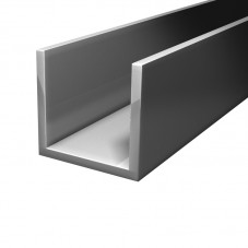 Aluminium U-Profil UP-5010E