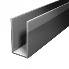 Aluminium U-Profil UP-5040E