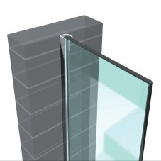 Aluminium U-Profil UP-5010E