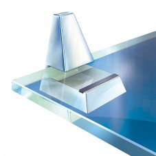 Glasplattenträger Monti