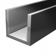 Aluminium U-Profil UP-5015E