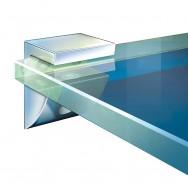 Glasplattenträger Stipo